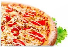 Пит сто пицца - Фото