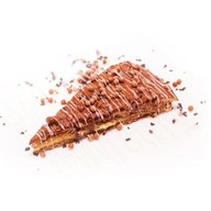 Миндальный торт Фото