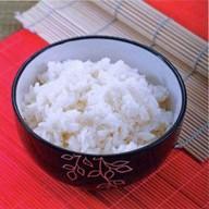 Готовый рис для суши Фото