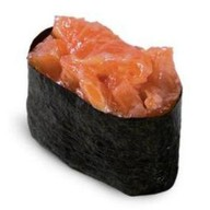Спайс лосось Фото