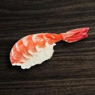 Суши нигири эби Фото
