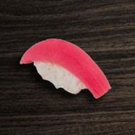 Суши нигири магуро Фото