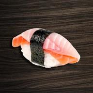 Суши нигири тай кунсей Фото
