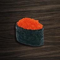 Суши нигири тобико Фото