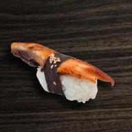 Суши нигири унаги Фото