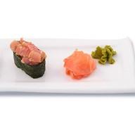 Спайсм магуро суши Фото