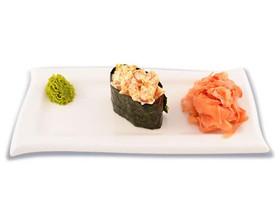 Спайси сяке кунсей суши - Фото