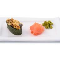 Спайси унаги суши Фото