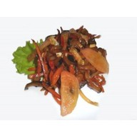 Кадича (овощной салат) Фото