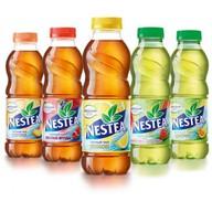 Чай Nestea в ассортименте Фото