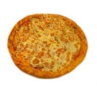 Пицца гриль Фото