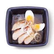 Суп острый Кимчи Фото