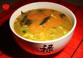 Мисо-суп классический - Фото