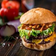 Бургер бигтес Фото