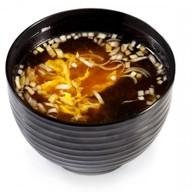 Мисо-суп с лапшой Удон Фото