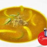 Остренький суп Фото