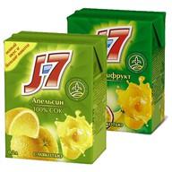 Сок J7 в ассортименте Фото