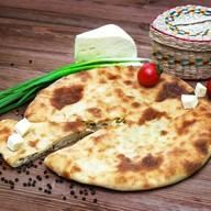 Кадындзджин (с сыром и зеленым луком) Фото