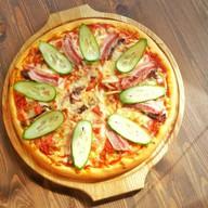 Дайкоку пицца Фото