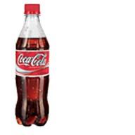 Кока-кола 0,5 л Фото