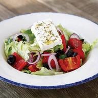 Деревенский овощной салат Beerman Фото