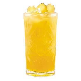 Лимонад имбирь-маракуйя - Фото