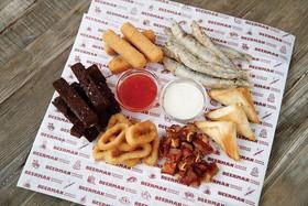 Ассорти закусок Beerman - Фото