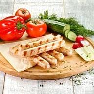 Колбаски (замороженные) Фото