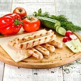 Колбаски (замороженные) - Фото