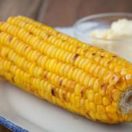 Кукуруза на гриле Фото