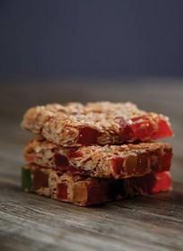 Печенье с цукатами - Фото
