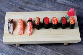 Ассорти суши - Фото