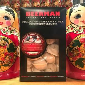 Пельмени Бабушкины (замороженные) - Фото