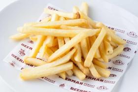 Картофель фри с кетчупом - Фото