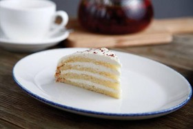 Торт Сметанный - Фото