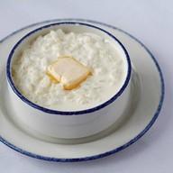 Каша рисовая Фото