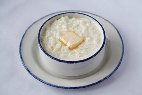 Каша рисовая - Фото