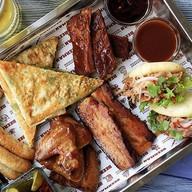 Мясной набор BBQ Фото