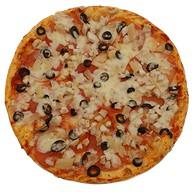 Пицца Куриная Фото