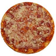 """Пицца """"Мясная"""" Фото"""