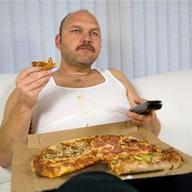 Пицца Мужская Фото