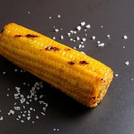 Кукуруза гриль Фото