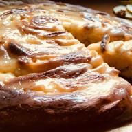 Сдобный грушевый пирог (заказ за 4 часа) Фото