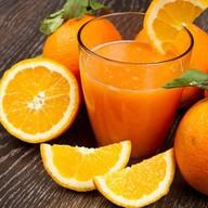 Апельсиновый компот Фото