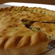 Татарский пирог (Бэлиш) Фото