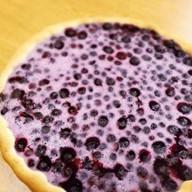 Смородиновый тарт Фото