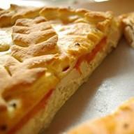 Прованский пирог Фото