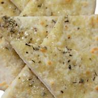 Фокачча с сыром Моцарелла Фото