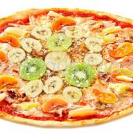 Пицца Dolce frutti Фото