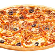 Пицца Bolognese Фото